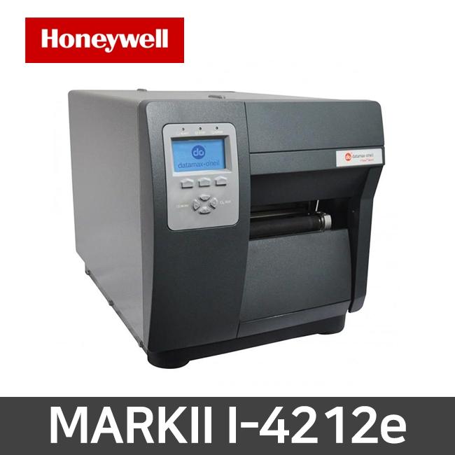Datamax MARKII I-4212e 산업용 바코드프린터  203dpi