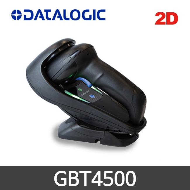 [DATALOGIC] GBT4500 바코드스캐너 1D 2D스캐너