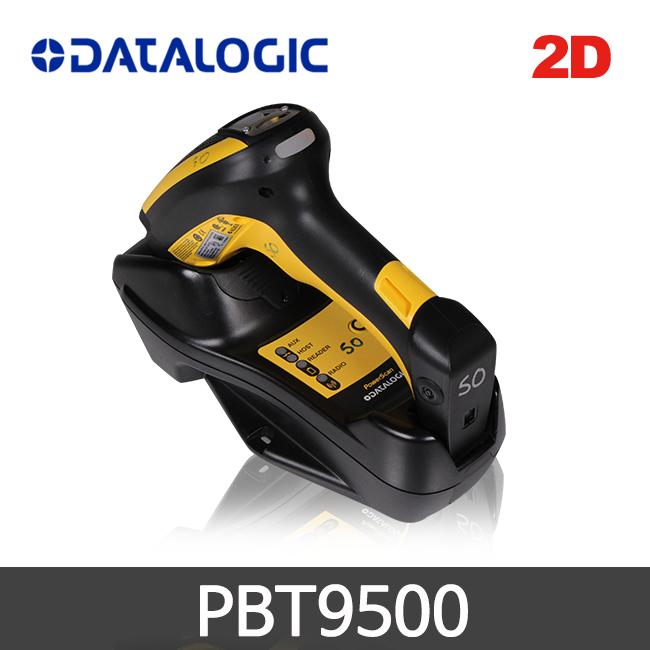 [DATALOGIC] PowerScanner PBT9500 블루투스