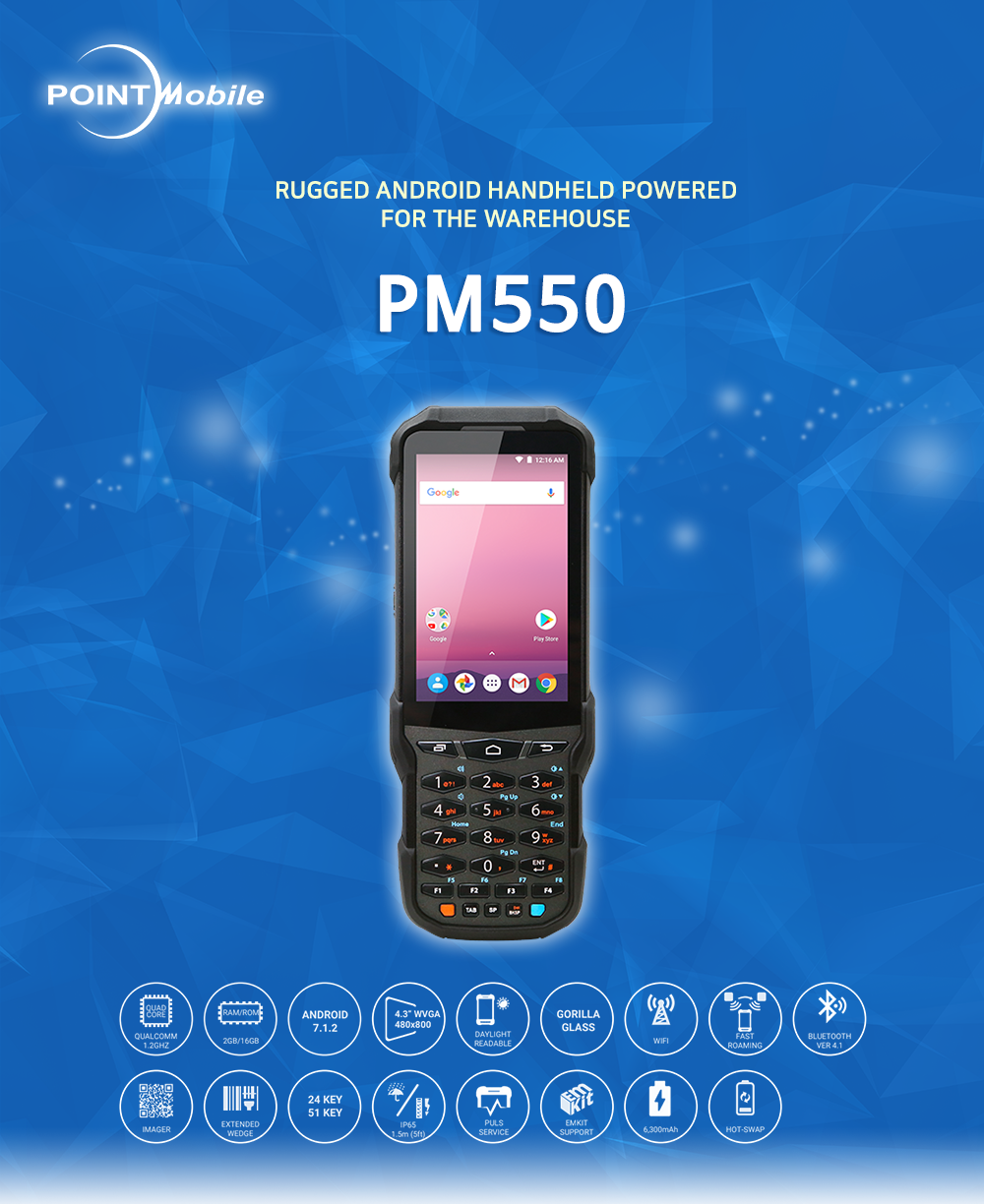 POINT_PM550