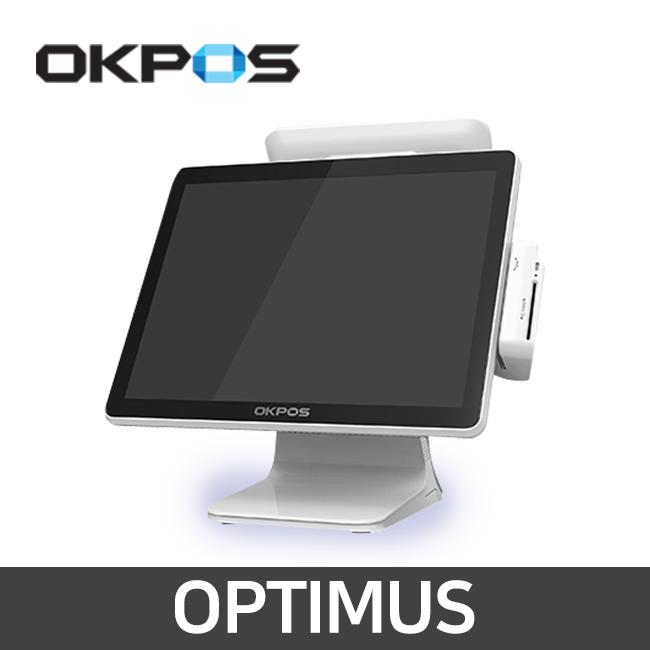 OKPOS OPTIMUS  15인치 포스단말기